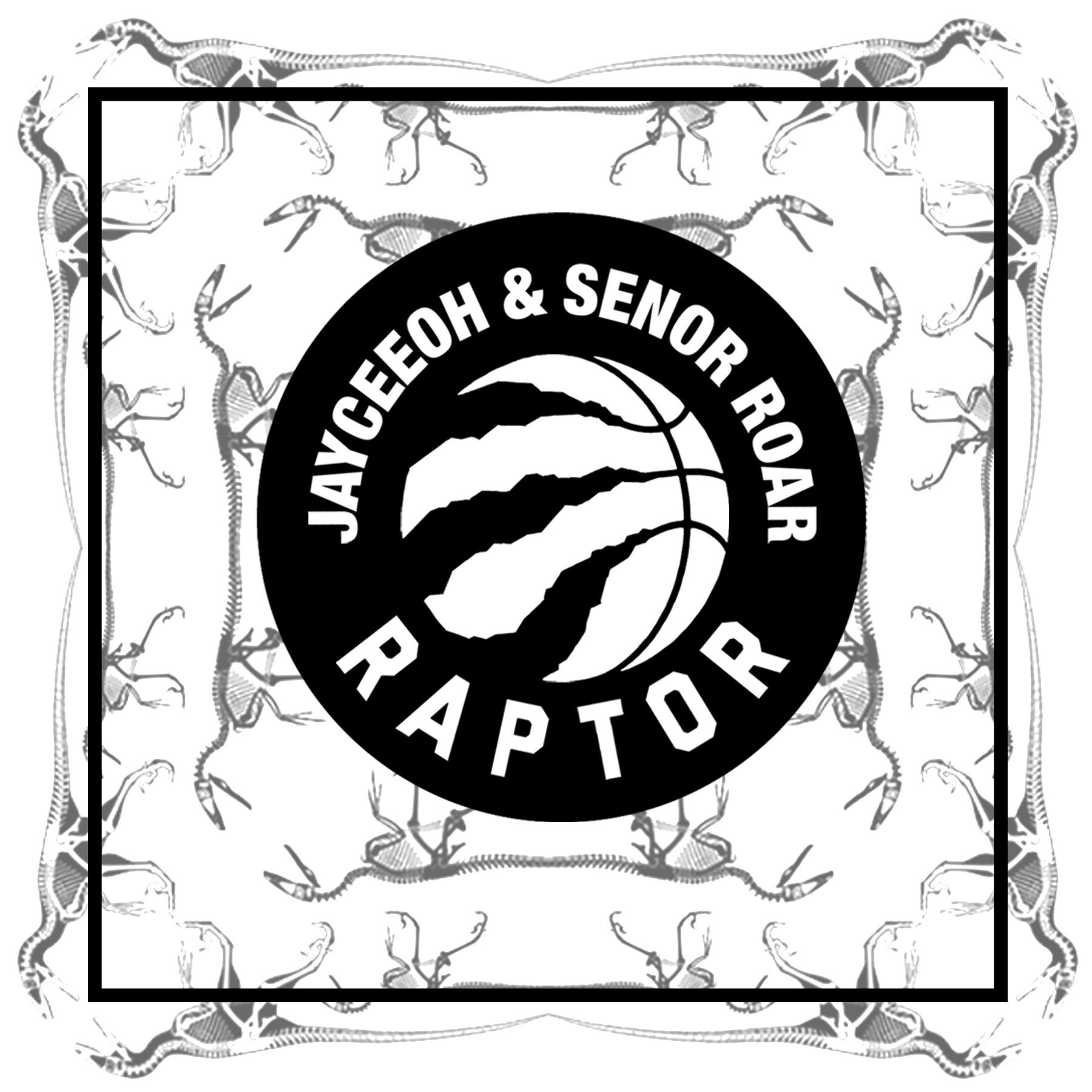 Jay Raptor Art
